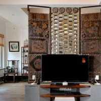 精美现代家居装修效果图