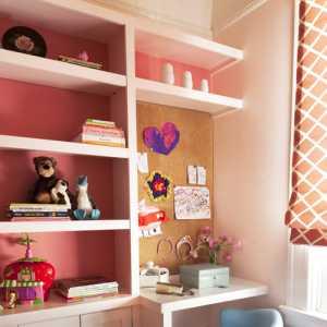 2012超美儿童房设计  绝对不只是吸引