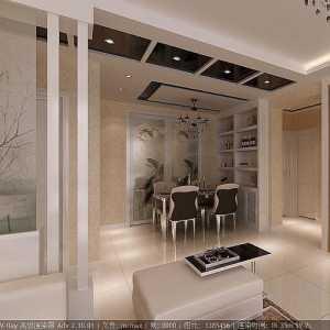 北京一室装饰