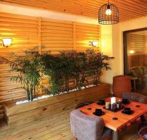 北京110平米三居室新房裝修大概多少錢