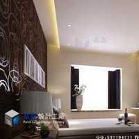 欧式小洋房卧室装修效果图