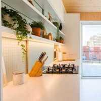 100平米三居室装修要多少钱
