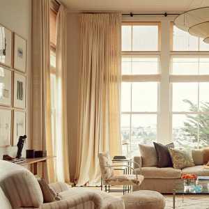 美式木制百叶窗 让光影在家做游戏