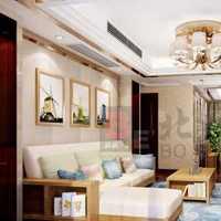 上海頂樓復式房裝修