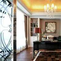 60平米两室两厅装修预算