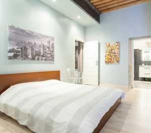 施灣家園現代簡約三居室裝修效果圖