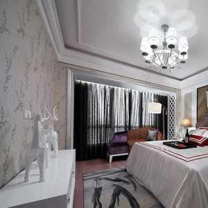 蓝色卧室卧室卧室