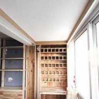 91平米两室两厅如何装修