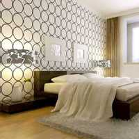 美式客厅软包圆吊顶效果图