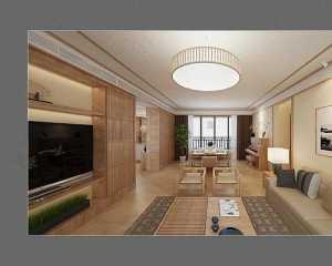 15萬裝修了140平方的大房子