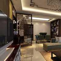 上海豪宅装修设计公司