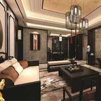 豪華氣派的別墅中式裝修風具有什么特點