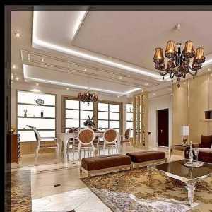 深圳40平米一室一厅旧房装修一般多少钱