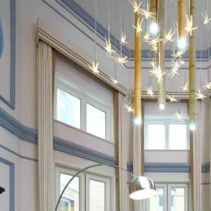 500㎡美式别墅设计
