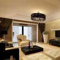 吊灯现代简约风格卧室一层别墅时尚效果图