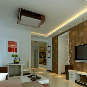 高低床卧室图