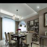 上海餐厅装潢