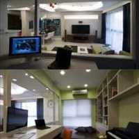 三室两厅两卫95平方装修