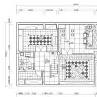 要装修房子85平2室2厅1厨1卫是在长春的