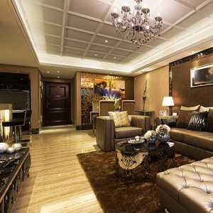 家装豪华复式楼梯效果图效果图