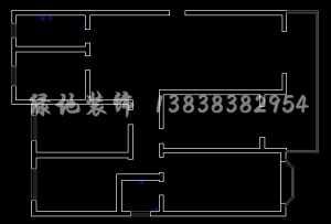 北京120平装修半包价格核算