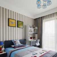 两室一厅户型图装修设计