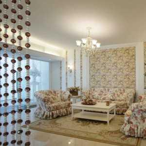 北京70平米2室1廳新房裝修要多少錢