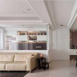 建房露台客厅安排