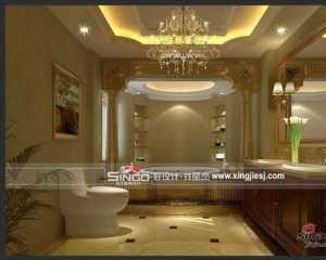 北京124平米简装修预算