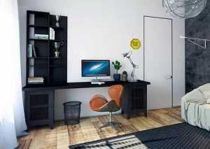 用顏色和飾品裝點房間
