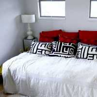 混搭窗帘沙发富裕型装修效果图