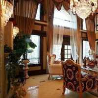 中式家装整体什么色最大方
