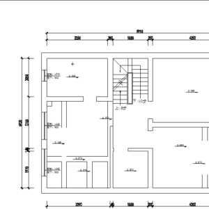 45米2室装修效果图
