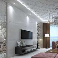 复式简单客厅装修效果图