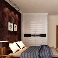 简约美式小卧室家具装修效果图