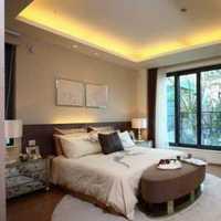 新古典风格客厅三层小别墅现代奢华效果图