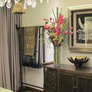 客厅带灯吊扇