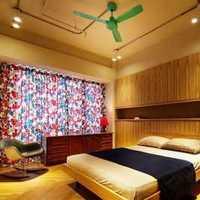 法式豪华私人别墅卧室装修效果图
