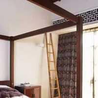 80后小户型温馨卧室装修效果图