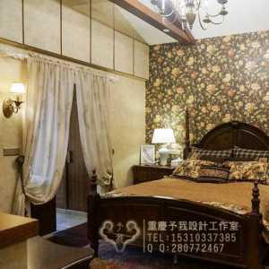 北京卧室装修简装