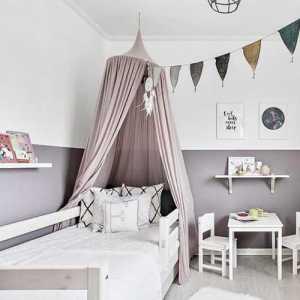 卧室床头有一小扇窗户怎么装修