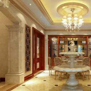 180平米的四居室,运用现代的装修风格效果是怎样的?-丰沃悦湖城装修