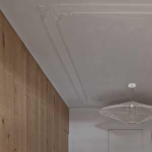 100平米二室二厅装修效果图