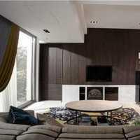 110平房子简欧风格装修价格大概要多少