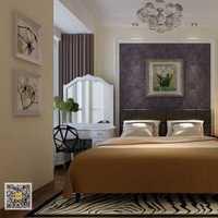 140平老年公寓装修费南北厂能放几张床最少装修费得多少钱