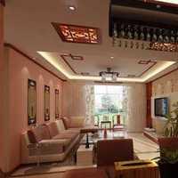 北京別墅尖頂裝修