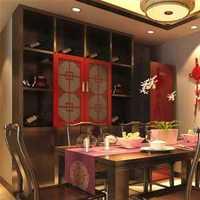 廚房客廳一體裝修效果圖