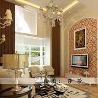 上海嘉定展博装饰别墅一般设计费用是多少