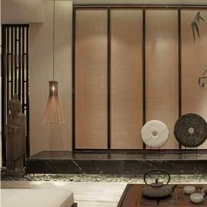 50平米单身公寓装修效果图