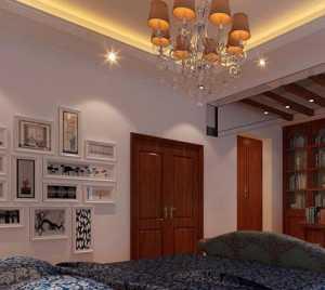 长窄型客厅装修